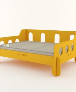 Babyslip-G-amarelo