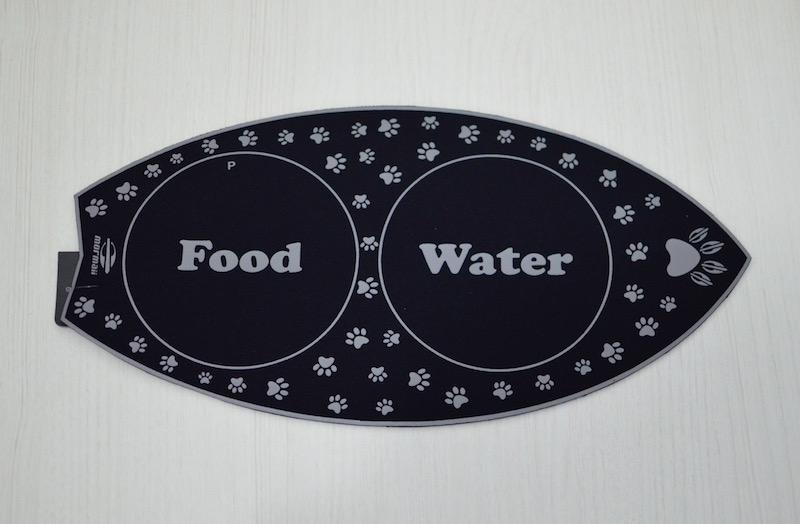 768fe820e1e09 Tapete Mormaii Neoprene Food Water P - Dog Club - Doguim