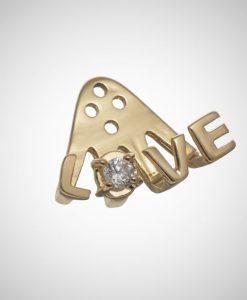 acessorio-love-dourado