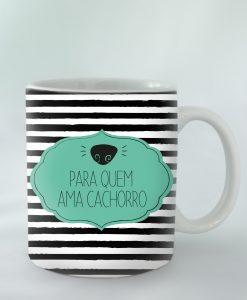 caneca-para-quem-ama-cachorro-verde