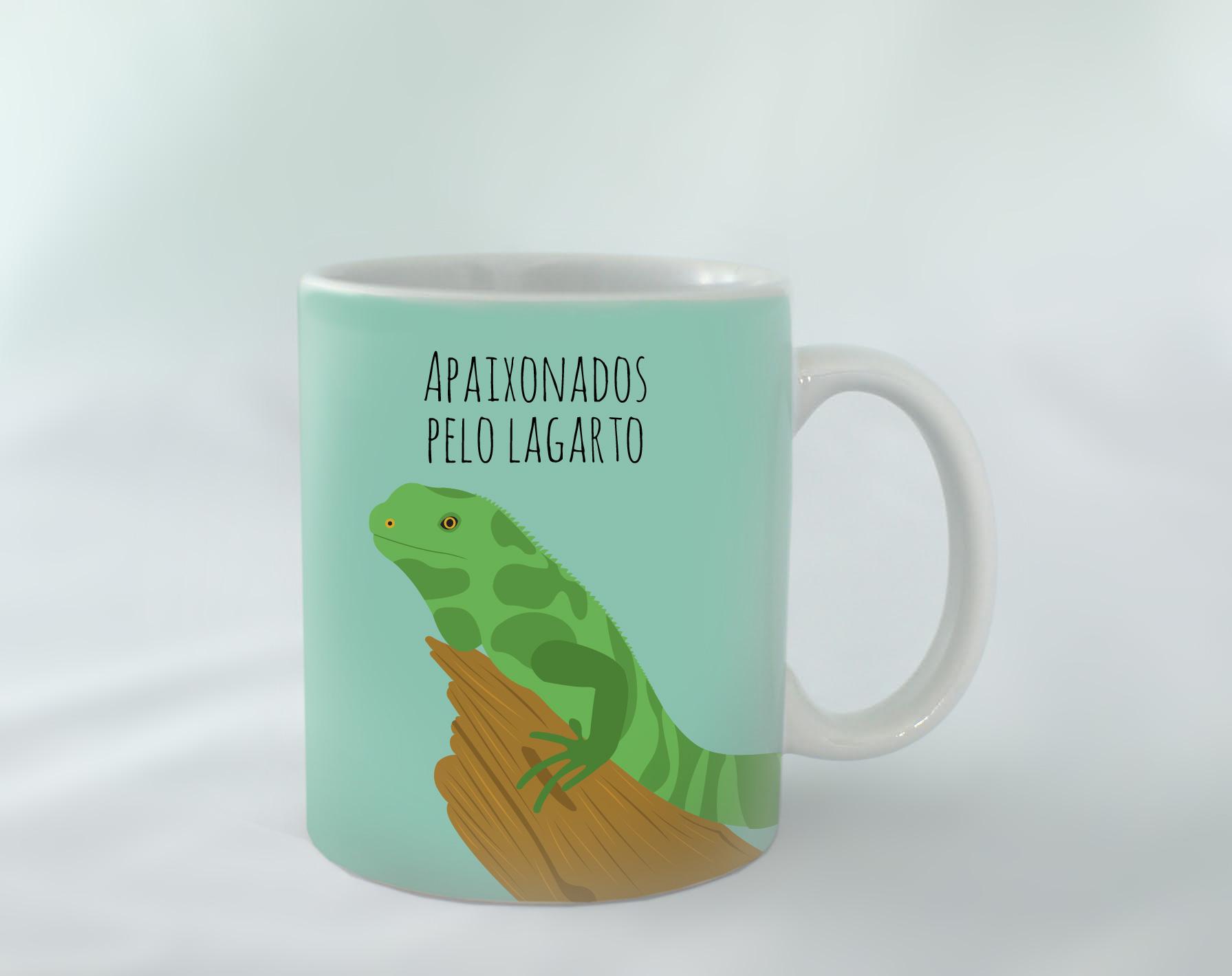 Caneca-lagarto-verde