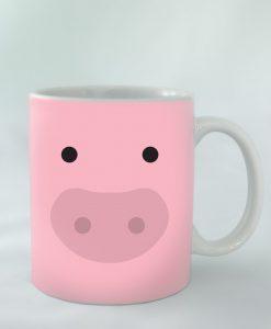 caneca-minimalista-porquinho-frente